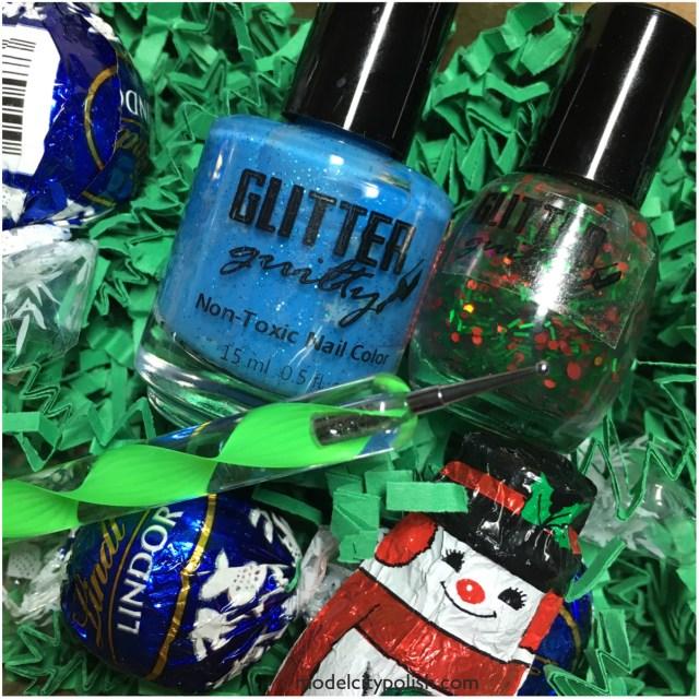 Glitter Guilty Dec 15