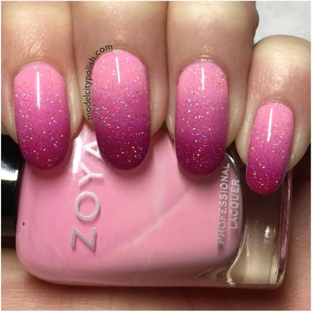 Pink Gradient 1
