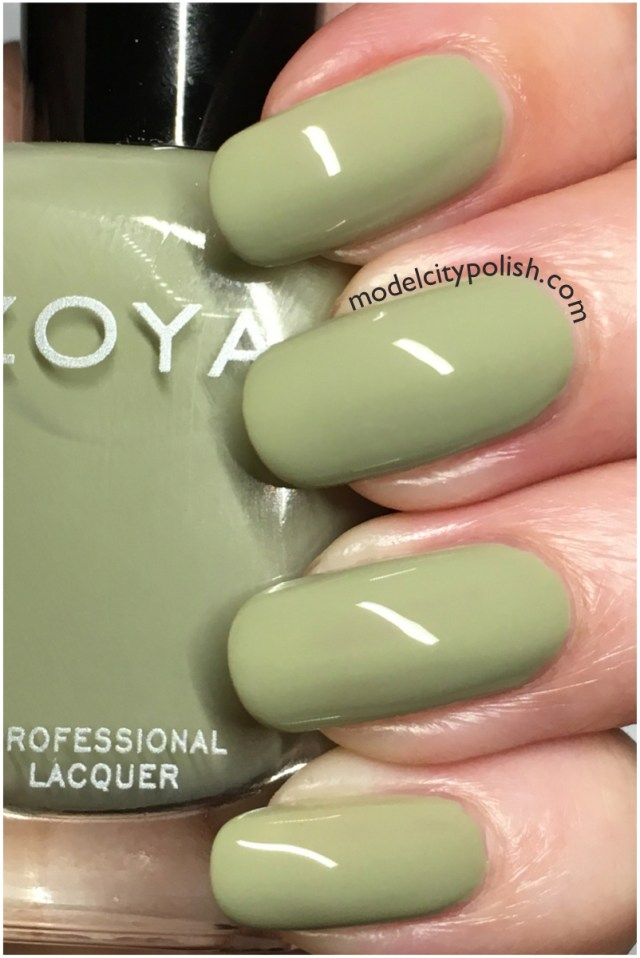 Zoya Ireland 2