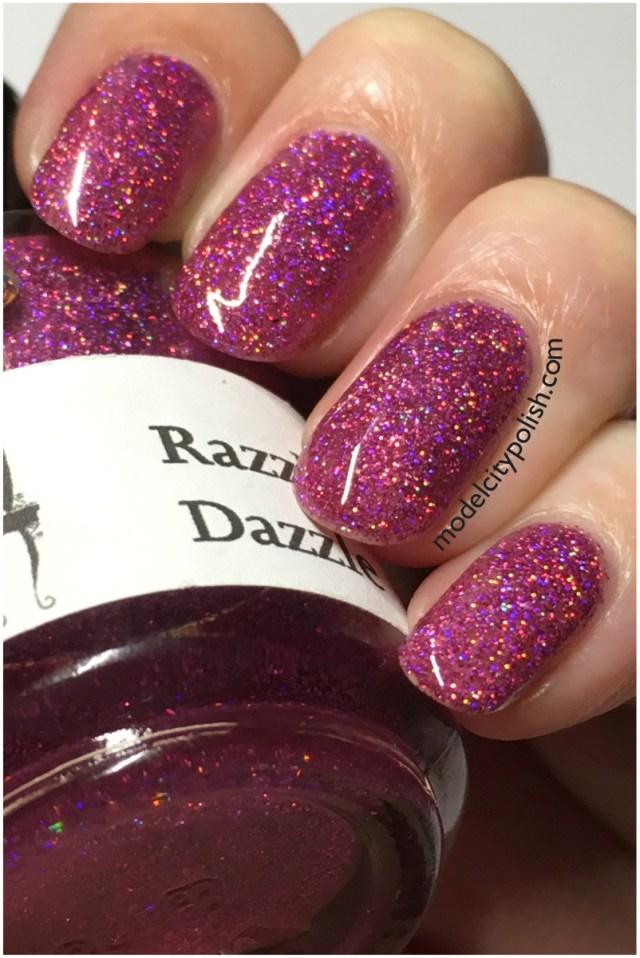 Razzle Dazzle 4