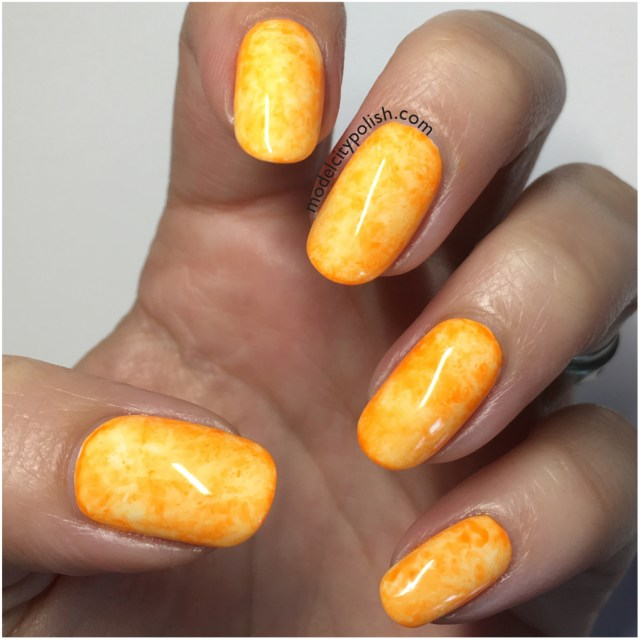 Creamsicle 3