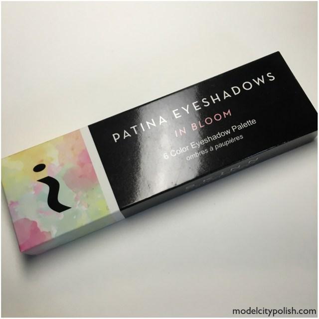 Patina Eyeshadows 1
