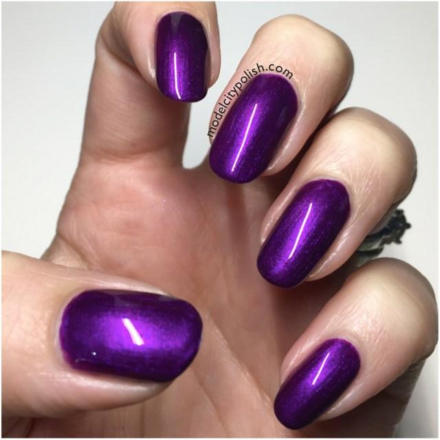 Purple Fiction 3