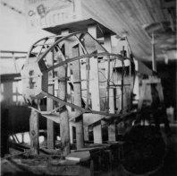 PIK-5b fuselage building