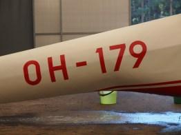 PIK-12 'Gabriel' OH-179