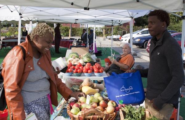 Lafayette Market Farmers West
