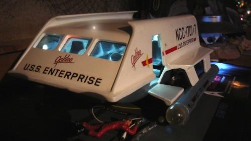 Shuttle 011