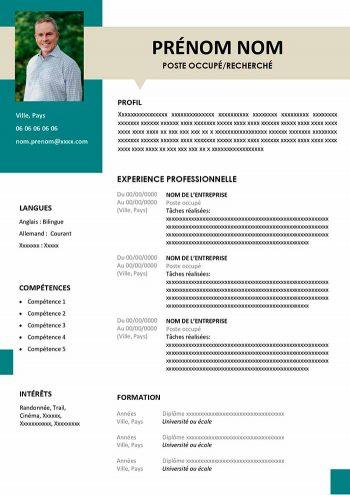 Cv Directeur Communication Pdf
