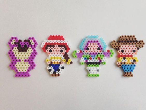 toy-story-miniature-perles-repasser-hama