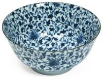 Karakusa Vine donburi bowl. 8.95