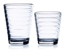 iittala 'Aino Aalta' Tumblers. Both sizes available. Large-$14. Small-$11 .More colors.