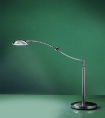 **ITEM NOW SOLD**Estiluz M-1144 Table Lamp. 395.-