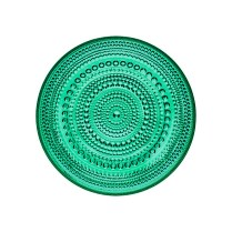 Kastehelmi Plate Emerald. $50 More colors.