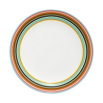 Origo Plate Orange 20cm. More colors.
