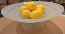 Kosta Boda centerpiece bowl designed by Anna Ehrner. Never used. 125.-