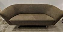 "Arper Loop sofa. Purchased from Inform. 70.5"" w. Orig. List: $4,100. Modele's Price: 1500.-"