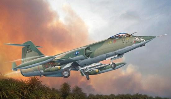 F-104-A-C-LR