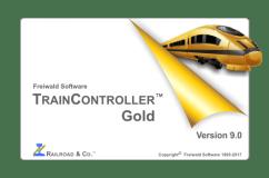 TrainController 9 Gold