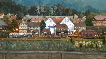 Bergbahnhof Lützen