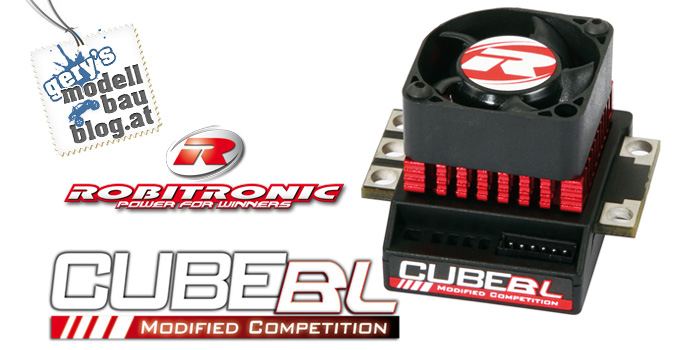CUBE BL Modified Competition 1.2
