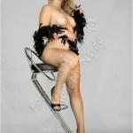 Anastasia modella nudo Pisa