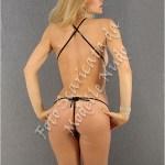Federica modella nudo artistico