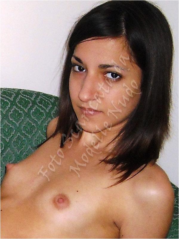 Vanessa modella siciliana