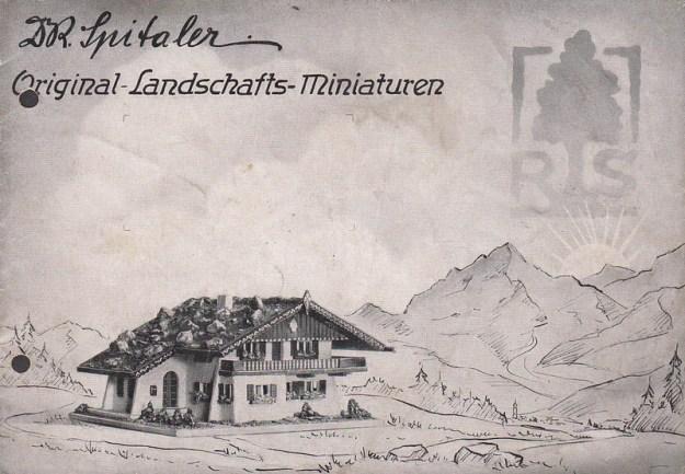 RS Spitaler u. CM Creglinger Zubehör