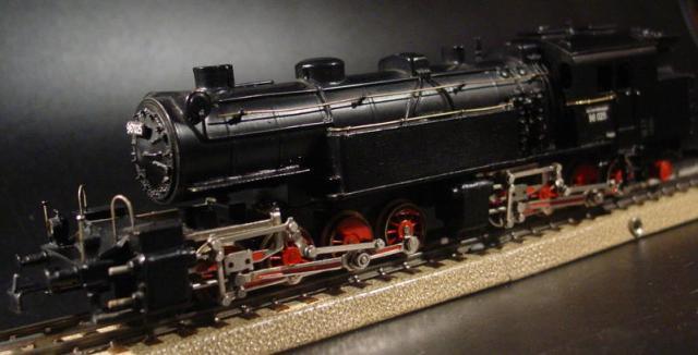 BR 96 Schnabel