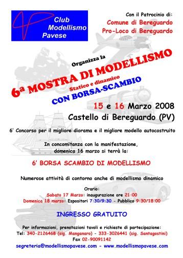 Bereguardo 2008