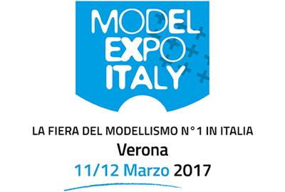 Permalink to:Il CMP a Model Expo Italy – Verona