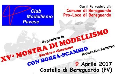 Permalink to:Il CMP e la XV Mostra al Castello di Bereguardo (PV)