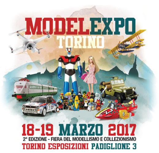 Model Expo Torino @ Torino Esposizioni   Torino   Piemonte   Italia