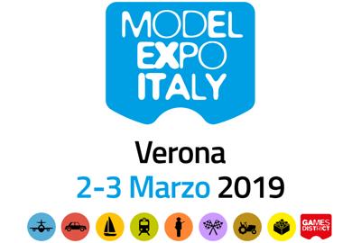 Il CMP a Model Expo Italy – Verona