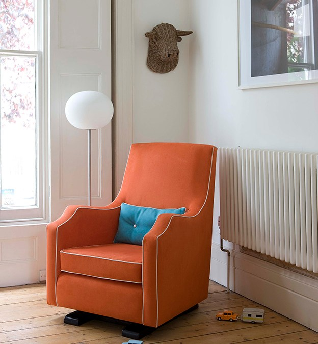 Craving: An Olli Ella Nursing Chair