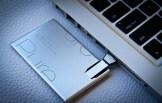 Tarjeta de presentación innovadora de USB