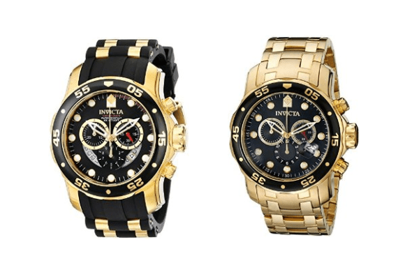 invicata watches