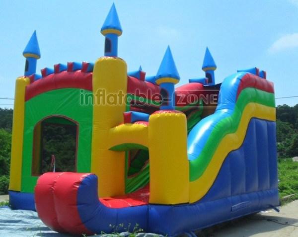 active, water slide