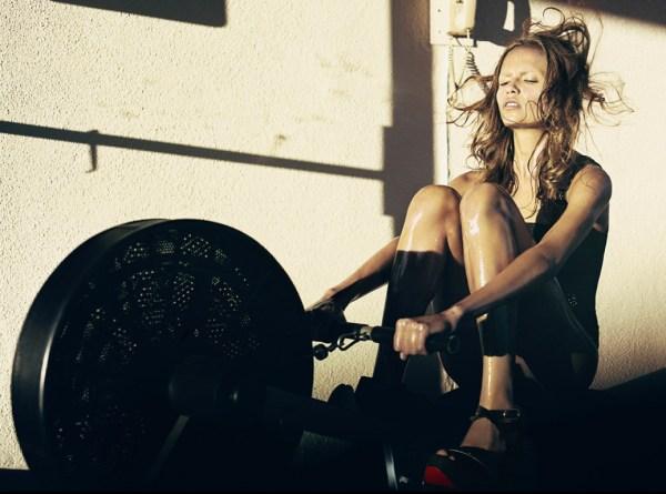 workout, training