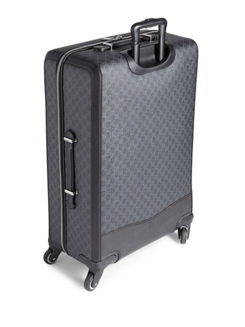 Gucci, Jet Set suitcases