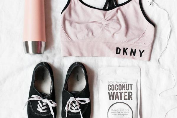 workout, gym look