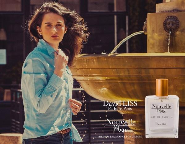 extravagant fragrance