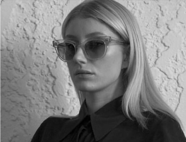 Filmmaker, Eliza Brownlie