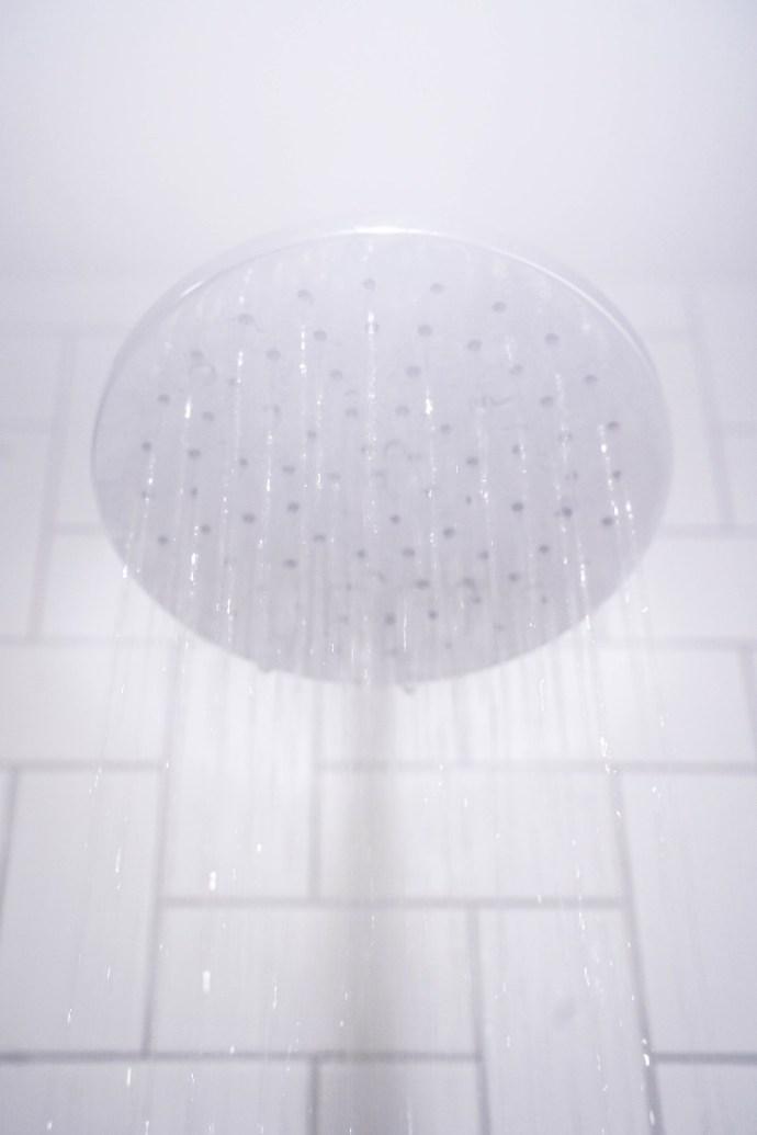 Wim Hof method, cold showers