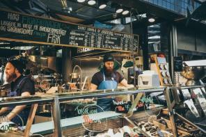 The Foodie's Guide to New Nordic Restaurants in Copenhagen