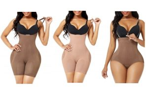 Tips to wear the correct shapewear to get an hourglass figure