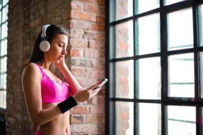 5 Ways to Protect Your Hearing While Working Out