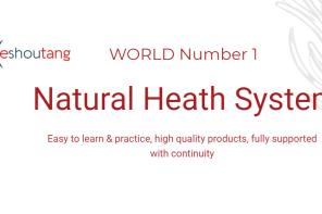 Natural Health Provider Heshoutang