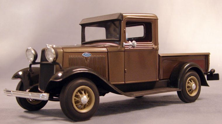 Ford Pick Up 1934