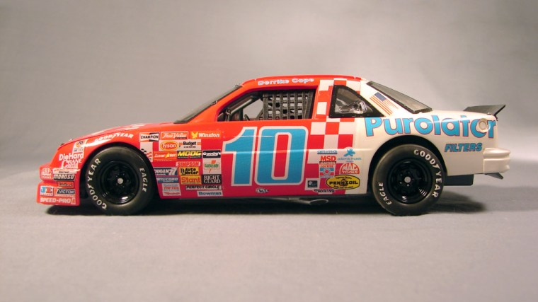 PURULATOR Chevrolet Lumina Stock Car #10